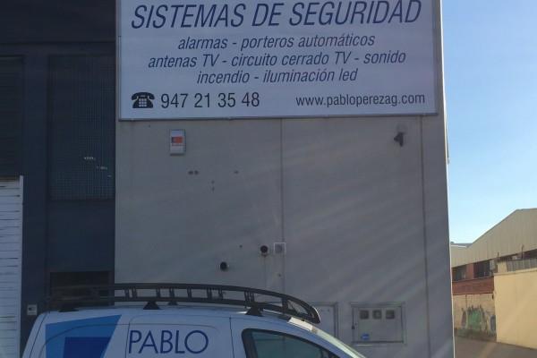 MANTENIMIENTO DE ALARMAS
